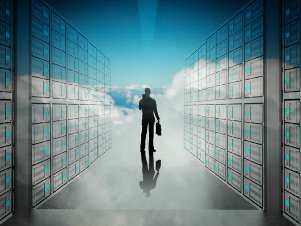 home-cloud-data-center