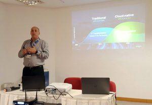 Sérgio Nunes (Storage Sales Specialist - Dell EMC)