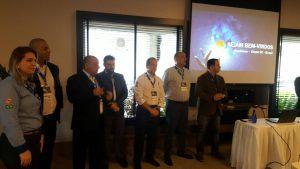 Equipe Hardlink e Dell EMC