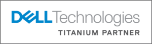 Dell Technologies Titanium Partner Hardlink Your IT Provider